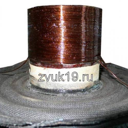 Катушка SundownAudio 18 после ремонта