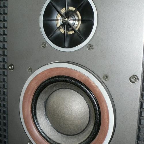 Среднечастотный динамик Sony SS G7