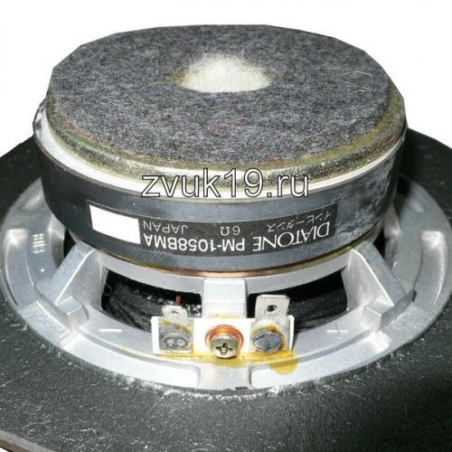 СЧ динамик магнитная система